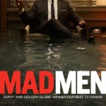 Mad Men Movie Font