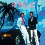 Miami Vice Movie Font