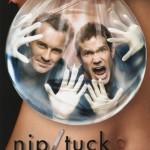 Nip Tuck Movie Font