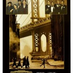 Once Upon a Time in America Movie Font