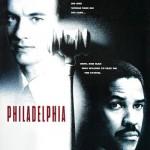 Philadelphia Movie Font