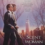 Scent of a Woman Movie Font