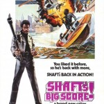 Shaft's Big Score Movie Font