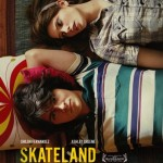 Skateland Movie Font
