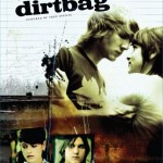 Teenage Dirtbag Movie Font