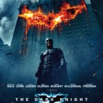 The Dark Knight Movie Font