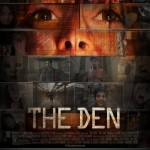The Den Movie Font