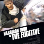 The Fugitive Movie Font