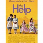 The Help Movie Font