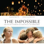 The Impossible Movie Font