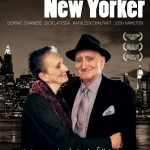 The Last New Yorker Movie Font