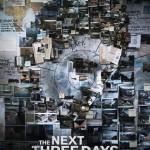 The Next Three Days Movie Font