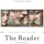 The Reader Movie Font