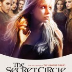 The Secret Circle Movie Font