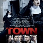 The Town Movie Font