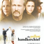 The Yellow Handkerchief Movie Font