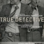True Detective Movie Font