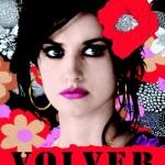 Volver Movie Font
