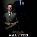Wall Street Movie Font