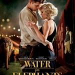 Water for Elephants Movie Font