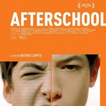 Afterschool Movie Font