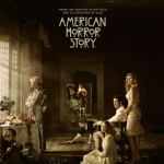 American Horror Story Movie Font