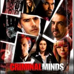 Criminal Minds Movie Font