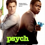 Psych Movie Font