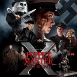 Puppet Master Movie Font