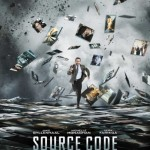 Source Code Movie Font