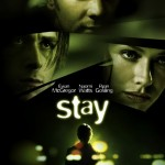 Stay Movie Font