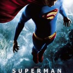 Superman Returns Movie Font