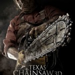 Texas Chainsaw 3D Movie Font