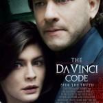 The Da Vinci Code Movie Font