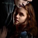 Twilight Movie Font