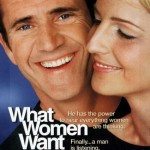 What Women Want Movie Font