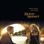 Before Sunset Movie Font