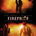 Fireproof Movie Font