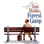 Forrest Gump Movie Font