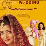 Monsoon Wedding Movie Font