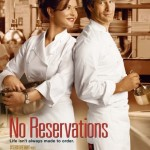 No Reservations Movie Font