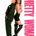 Pretty Woman Movie Font