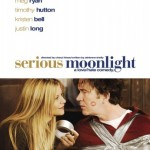 Serious Moonlight Movie Font