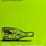 Sideways Movie Font