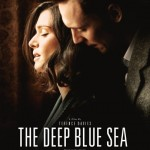 The Deep Blue Sea Movie Font