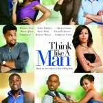 Think Like a Man Movie Font