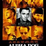 Alpha Dog Movie Font