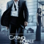 Casino Royale Movie Font