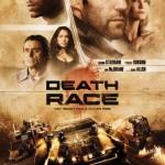Death Race Movie Font