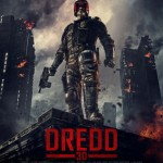 Dredd Movie Font